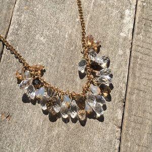 "Banana Republic Jewelry - NWT Banana Republic ""seaglass"" necklace"